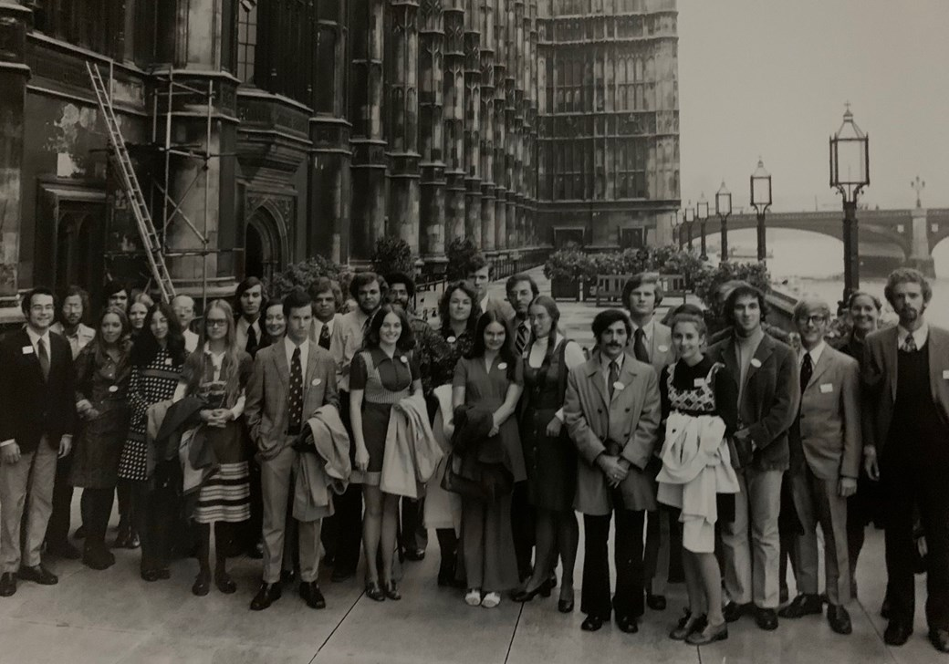 The class of 1973
