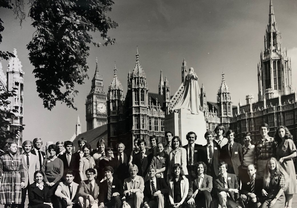The class of 1980