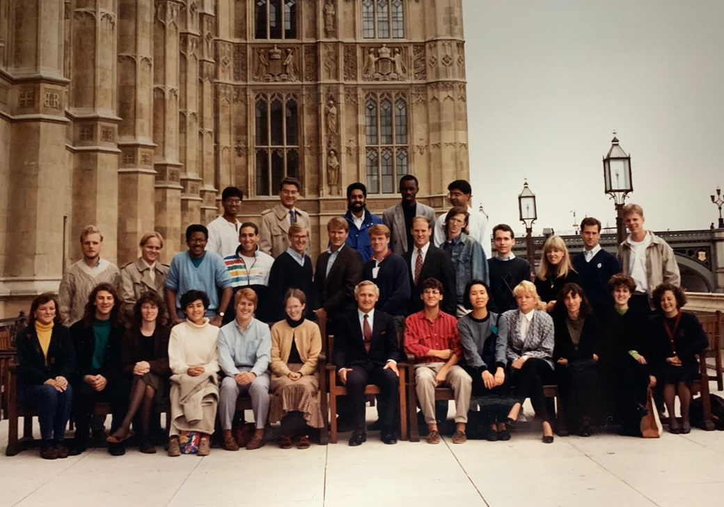 The class of 1989